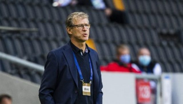 Euro 2020 After years of nearmisses and frustration Finland find themselves on cusp of new dawn