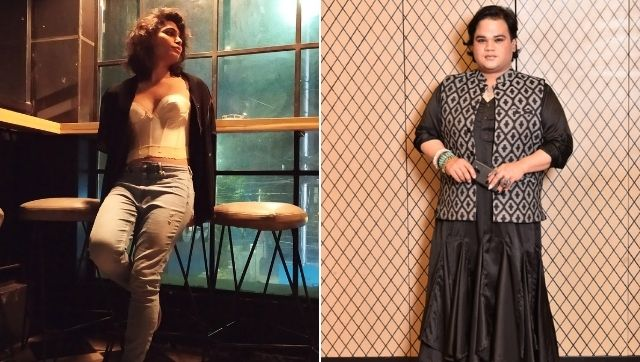 How Indias trans and nonbinary youths relation with clothing is liberating yet fraught with limitations