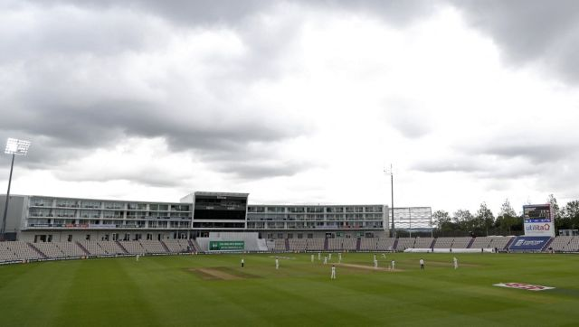 The WTC Final will be played at The Ageas Bowl in Southampton. AFP
