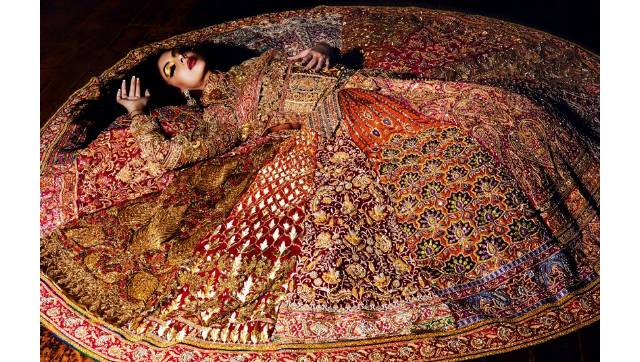 Abu Jani Sandeep Khosla and the Idea of India How the designer duo came to embody the nation itself