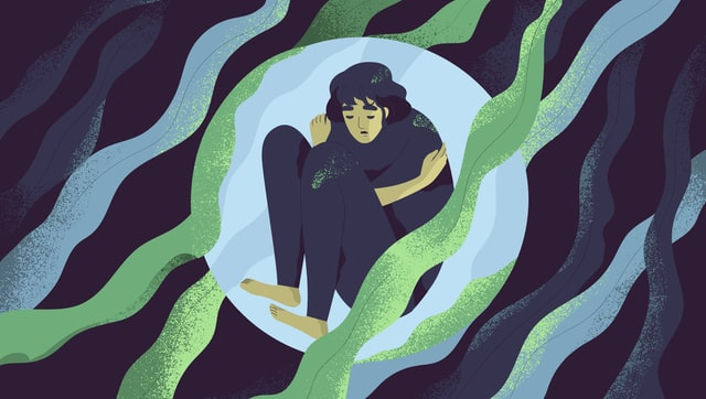 Anxiety depression isolation 50 Indians on biggest mental health challenges theyve faced amid COVID19 crisis