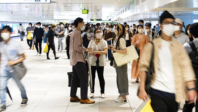 Explainer Safety measures COVID19 outbreak  how organisers plan to hold Tokyo Olympics 2020 amid pandemic