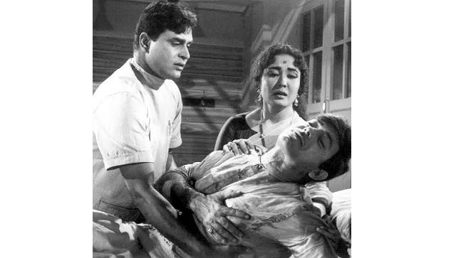 On Rajendra Kumar's birthday, revisiting late actor films from Mother India to Sangam