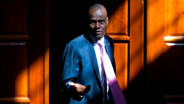 Explained Why Haiti presidents killing threatens to plunge already troubled nation into deeper crisis