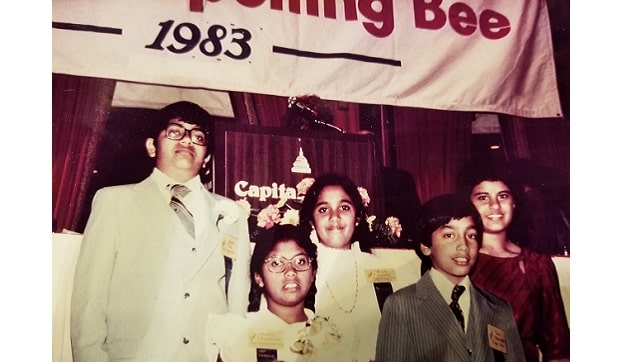 How Indian Americans came to love the Spelling Bee Behind success at the competition is a story of community
