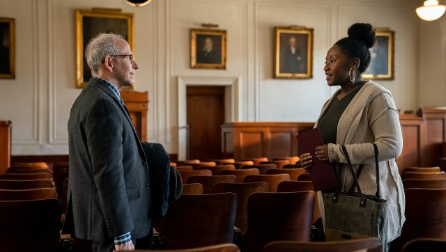 The Chair review Sandra Oh is brilliant in Netflix series depicting ups and downs of academia