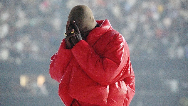 Donda review Kanye Wests album is personal grand yet complicated