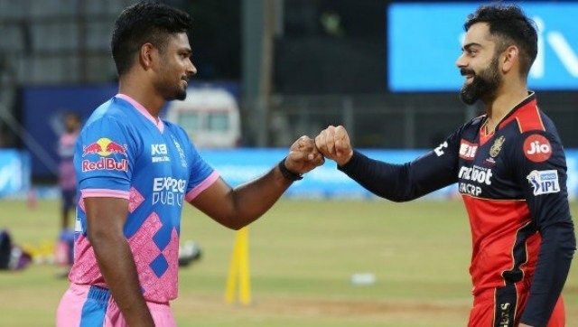 Live IPL Score Updates RR vs RCB IPL 2021 When and where to watch Live Streaming, Rajasthan Royals VS Royal Challengers Bangalore