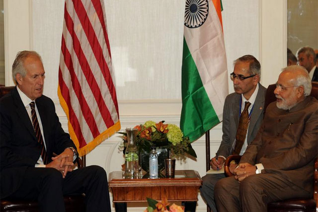 Boeing to IBM: What American business heads promised PM Modi