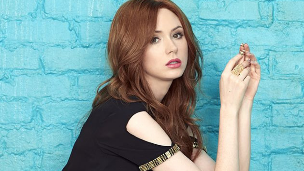 Guardians of the Galaxy actor Karen Gillan joins Harrison Ford in Call of the Wild film adaptation