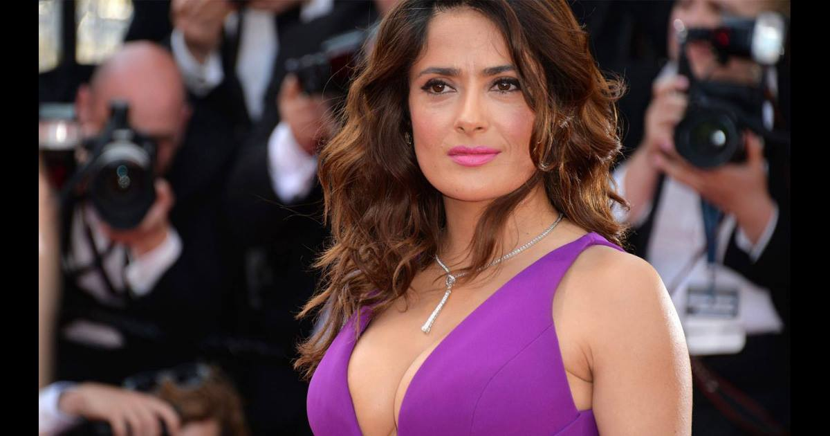 Salma Hayek joins Tiffany Haddish Rose Byrne in Miguel Artetas comedy Limited Partners