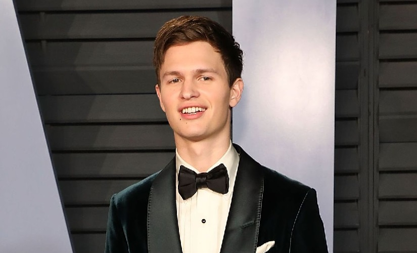 Ansel Elgort to play lead in drama The Great High School Imposter based on GQ magazine article