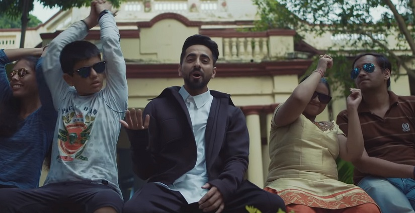 Ayushmann Khurrana on Badhaai Ho Andhadhun choosing the right scripts and why hes here to stay
