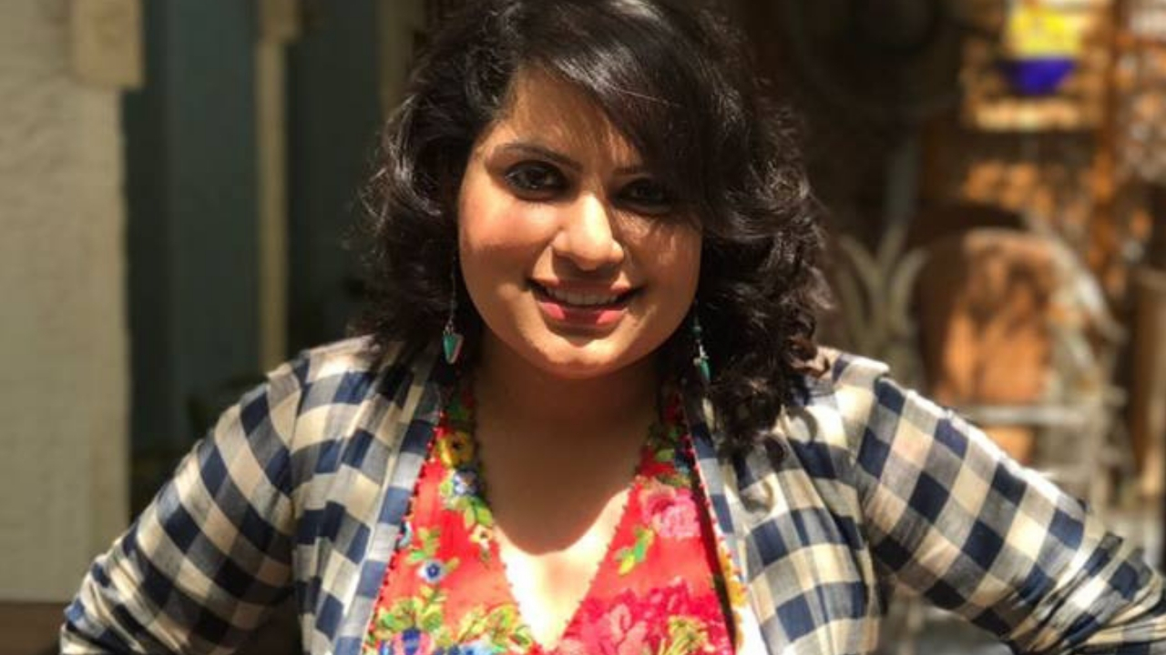Mallika Dua says Zakir Khan was paid twice as much as her for Great Indian Laughter Challenge
