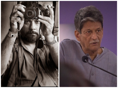 MeToo in India Kiran Nagarkar Pablo Bartholomew named in accusations photographer responds with statement
