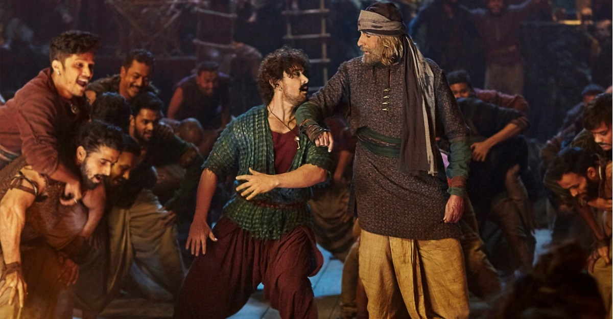 Thugs of Hindostans dismal collections prove Aamir Khan is no longer invincible at the box office