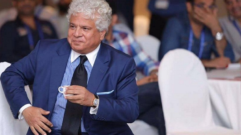 MeToo in India Suhel Seth named in sexual harassment allegations by multiple women