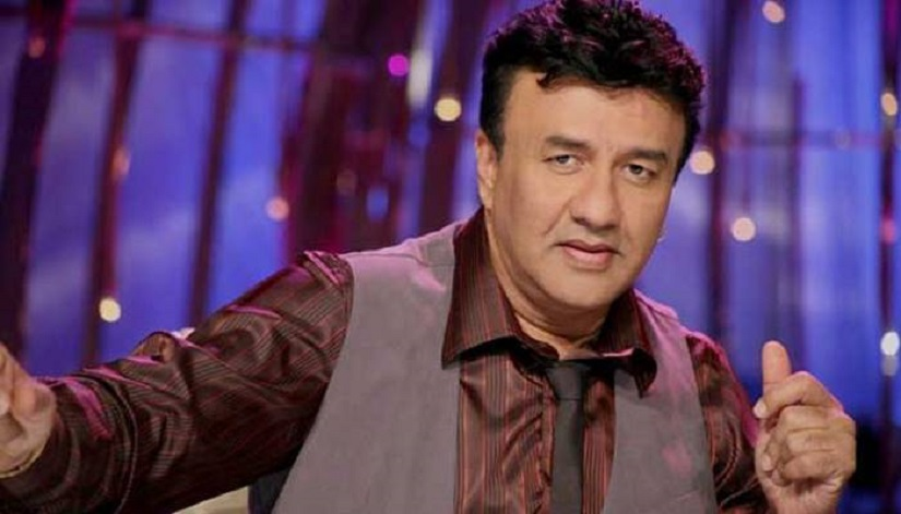 MeToo in India Music composer Anu Malik accused of sexual harassment by singer Shweta Pandit