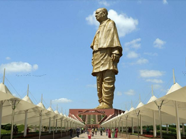 Govt institutes Sardar Patel National Unity Award All you need to know about Indias highest civilian honour