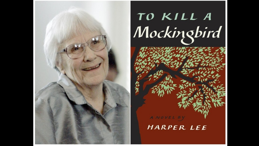 Harper Lees To Kill A Mockingbird voted as Americas bestloved novel in PBS survey