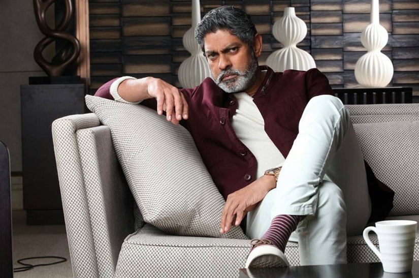 Jagapathi Babu on Aravindha Sametha and why he doesnt like being tagged as a villain