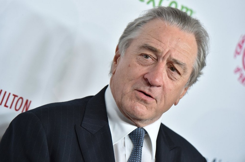 Robert De Niro files 6 mn suit against former employee for allegedly bingewatching Netflix at work