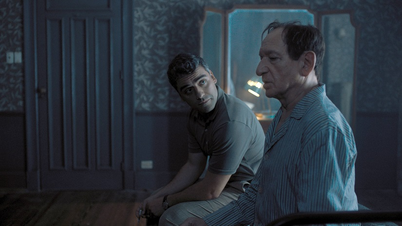 Operation Finale movie review A film about a highstakes secret operation is curiously lacking in dread