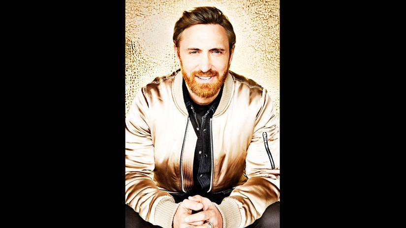 David Guetta on turning 50 returning to his roots with new album 7 and why he isnt worried about making hits