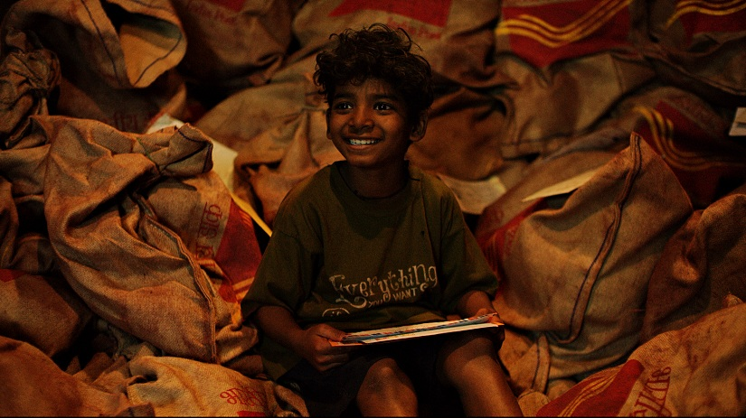 Chippa movie review A magical childrens film with notes on modernday Kolkata and adulthood