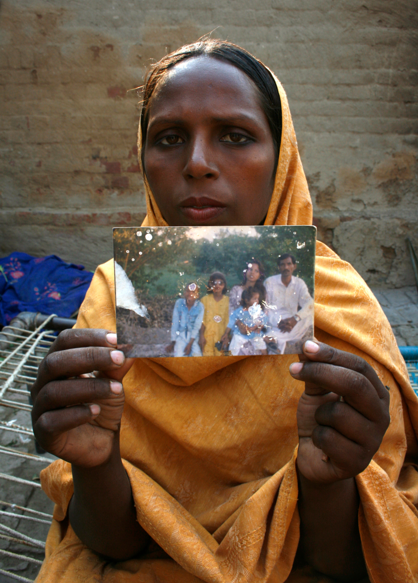 Asia Bibi A case which showed how Pakistans laws have become instruments of vendetta malice