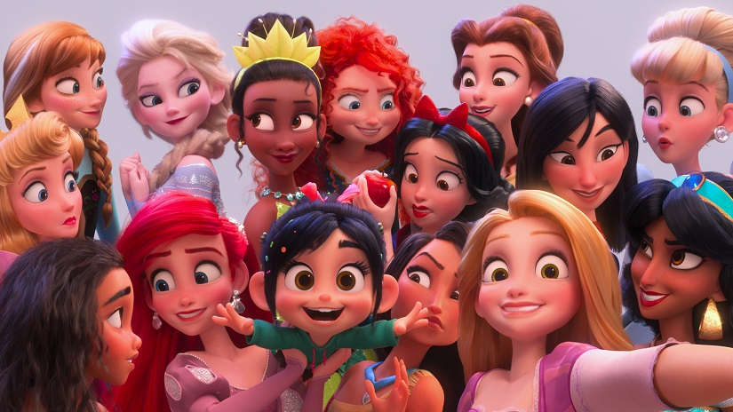 Ralph Breaks the Internet  All you need to know about Disneys sequel to WreckIt Ralph