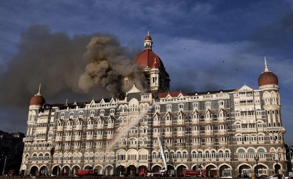 10th anniversary of 2611 Mumbai terror attacks Residents to lay wreaths at memorial in honour of victims
