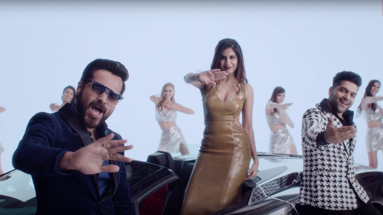 Watch Cheat India song Daaru Wargi is a scathing criticism of Indian education system in garb of party anthem
