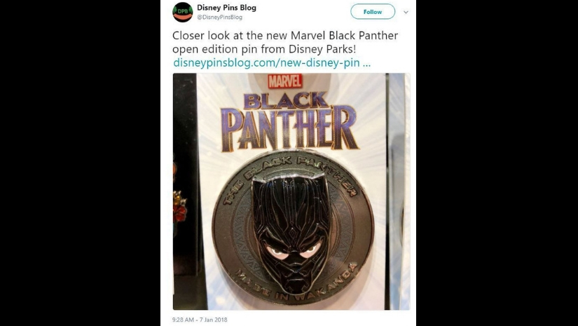 Forever 21 removes white model sporting Black Panther sweater following backlash