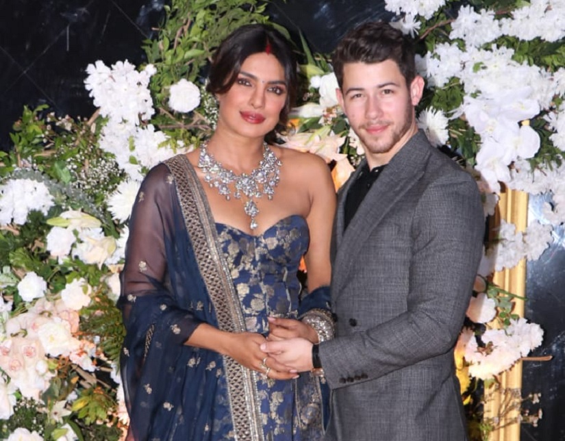 Priyanka Chopra Nick Jonas to executive produce unscripted show based on Sangeet ceremony for Amazon Studios