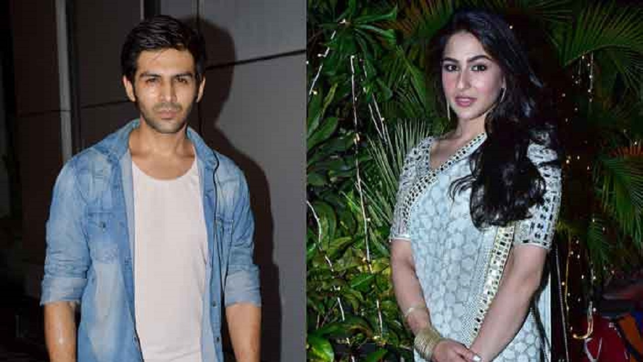Sara Ali Khan Kartik Aaryan to reportedly share screen space in Imtiaz Alis Love Aaj Kal sequel