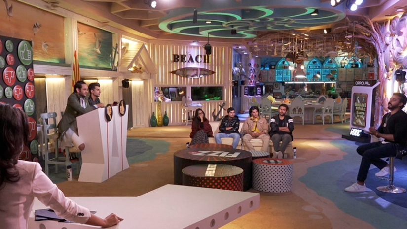 Bigg Boss 12 28 December Day 103 written updates Five finalists get last chance to justify their actions