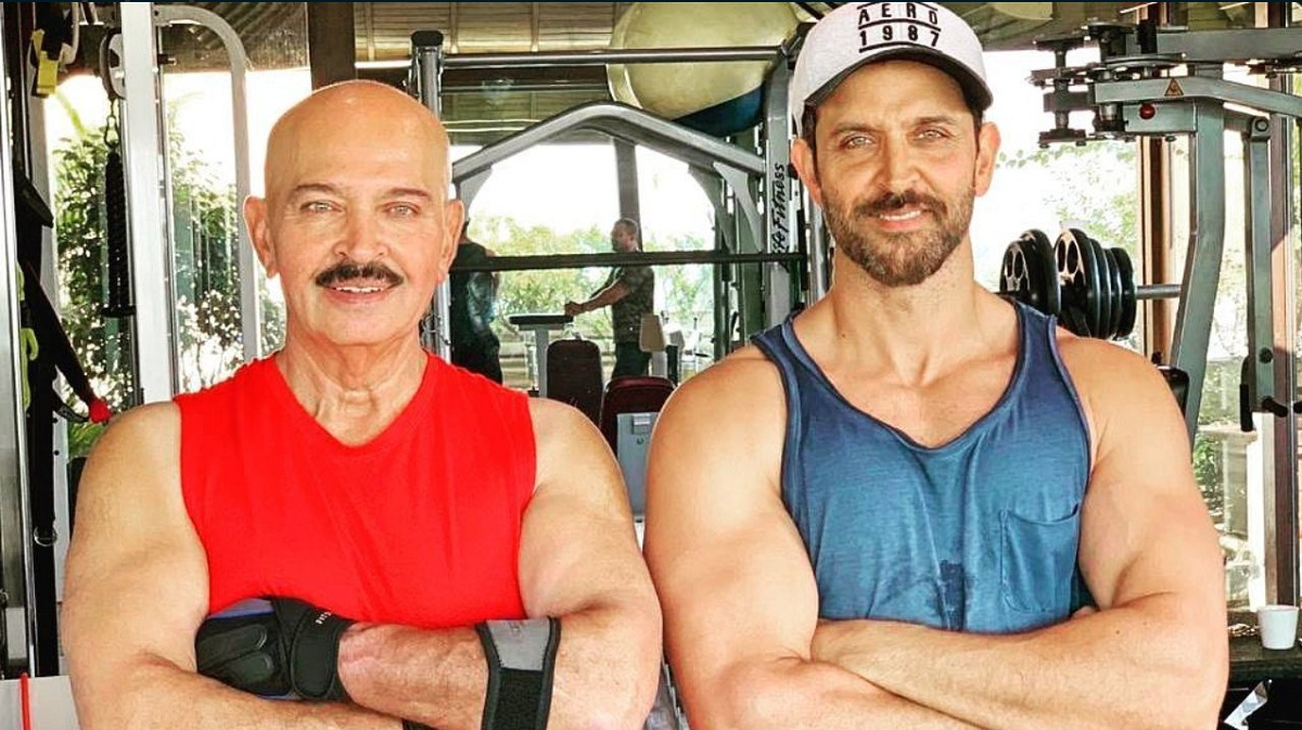 Hrithik Roshan opens up on dispute with Kangana Ranaut tiff with Sunaina and Rakesh Roshans cancer recovery