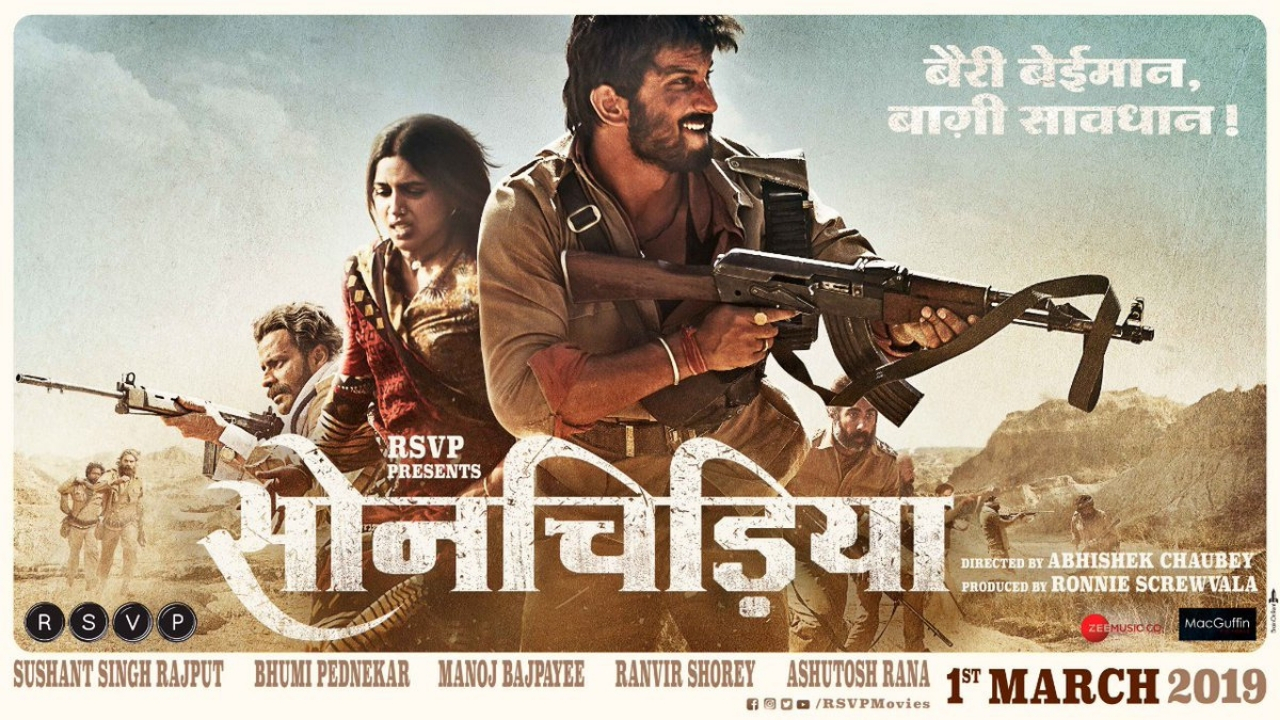 Sonchiriya music review Vishal Bhardwajs pensive soulful soundtrack is filled to the brim with nostalgia