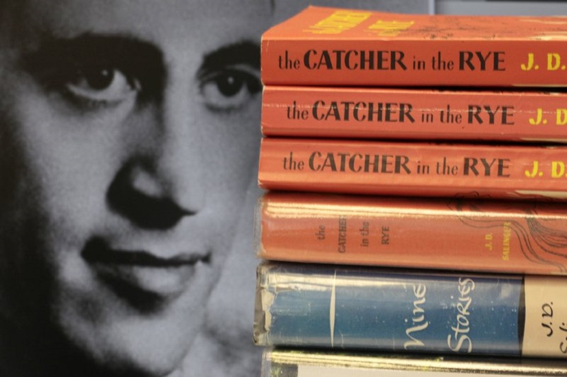The Catcher in the Rye author JD Salingers unpublished work spanning 50 years to be published soon