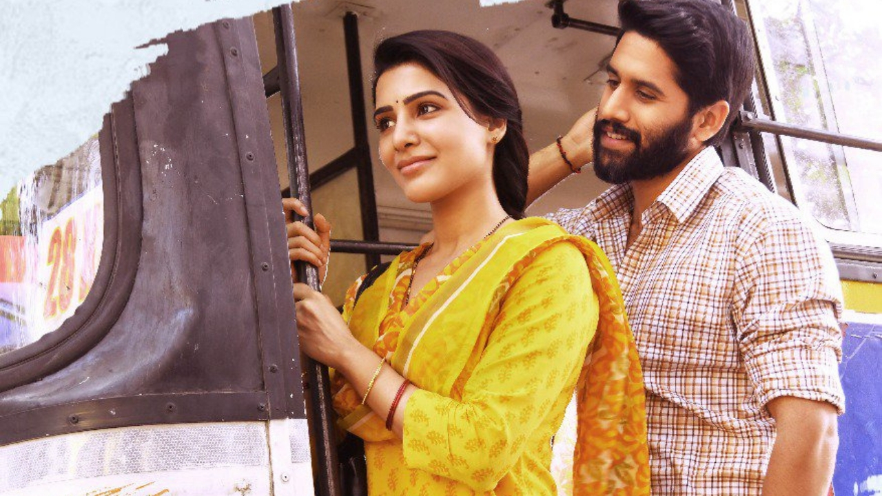 Majili movie review Naga Chaitanya delivers careerbest performance ably supported by Samantha