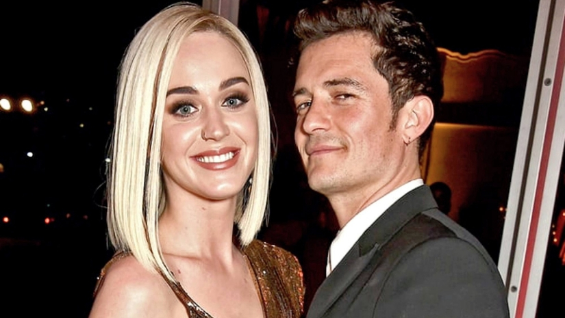 Katy Perry opens up about fiance Orlando Bloom post engagement Im very happy