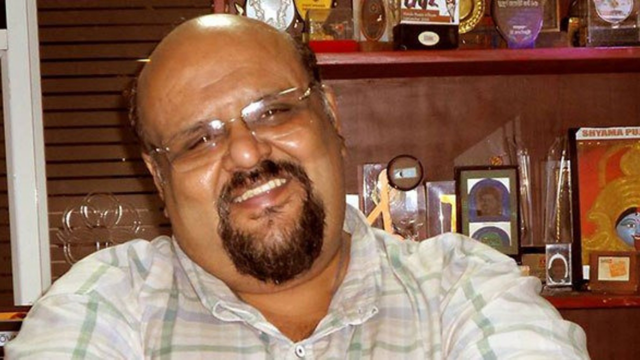 Bengali singer and music composer Pratik Choudhury passes away aged 55 due to cardiac arrest