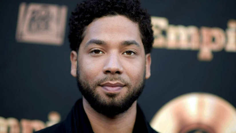 Jussie Smollett will not return to season 6 of Empire announces Fox Entertainment