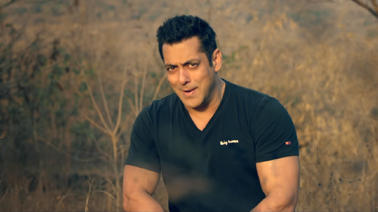 Salman Khan claims hes confident about Bharat My stardom will fade away but that hasnt started yet
