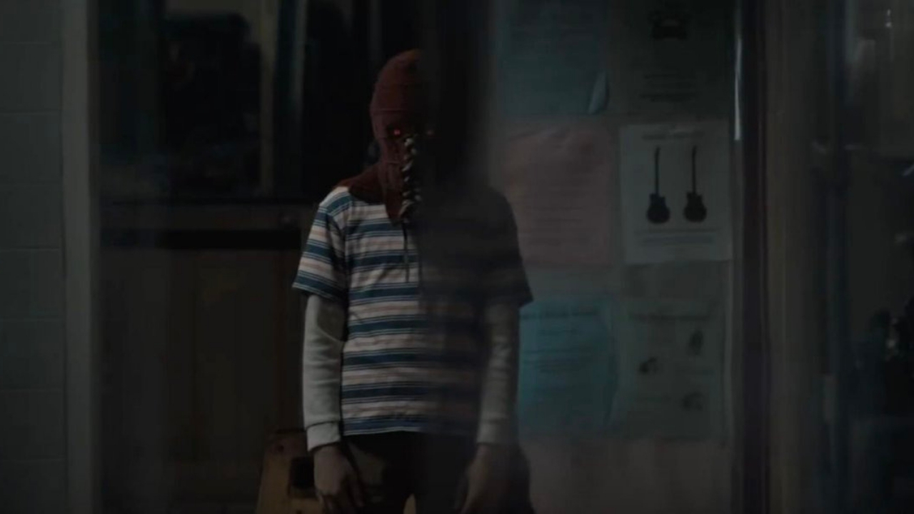 Brightburn movie review A mild diversion from the superhero fatigue with horror tropes as a crutch