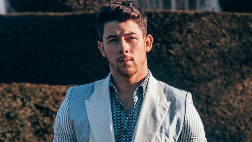 UglyDolls Nick Jonas to voice Mr Perfectionist Lou in Kelly Asburys animated musical comedy