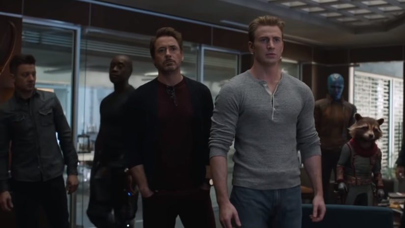 Avengers Endgame box office collection  Marvel saga rakes in Rs 2130 crore worldwide on day 2