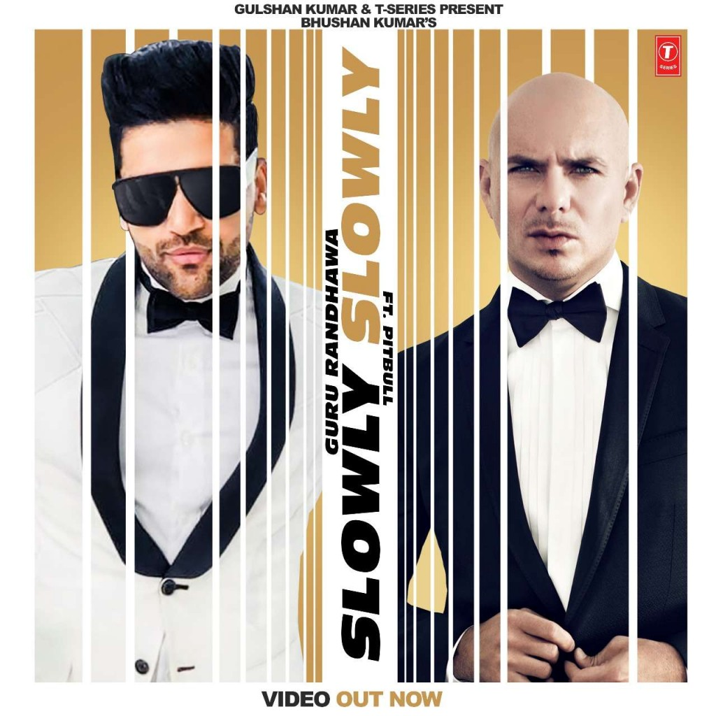 TSeries goes global with singer Guru Randhawas latest collaboration with Pitbull
