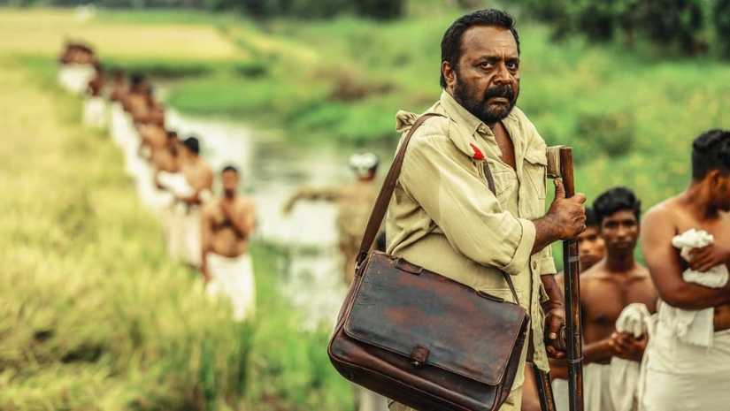 Malayalam film Bhayanakam wins best cinematography at 2019 Beijing International Film Festival